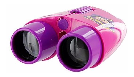 Brinquedo Show Da Luna Binóculos Infantil Original Multikids