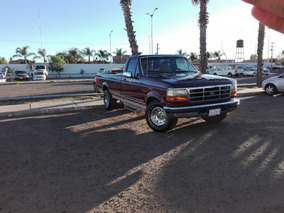 Ford F-150 4.6 Xl Cabina Regular 4x2 Mt