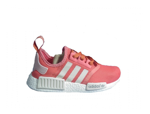 adidas Nmd Originals! Red - Pink - Xr1 ¡liquidacion!