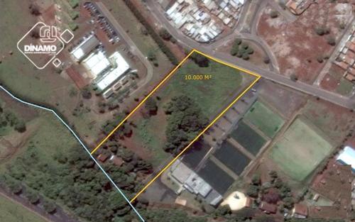 Área À Venda, 8000 M² Parque Ribeirão Preto - Ribeirão Preto/sp - Ar0048
