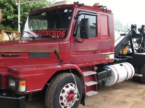 Scania 142 Guincho Extra Pesado (aceito Troca Cav Mecanico)