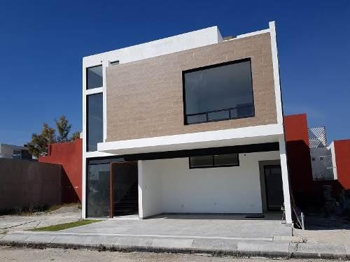 Casa En Pre-venta En Morillotla