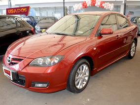 Mazda 3 Triptonic Placa Rgy604