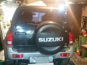 Suzuki Grand Vitara 2.5 V6 Nafta