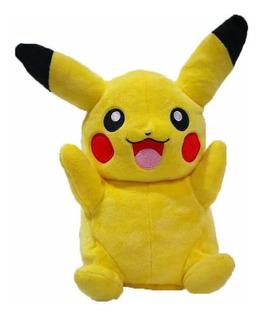 Peluche Pikachu Titere 27cm