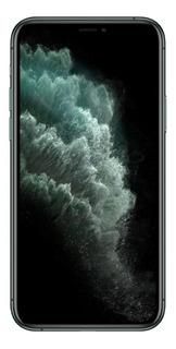 iPhone 11 Pro Max Dual SIM 256 GB Verde-meia-noite 4 GB RAM
