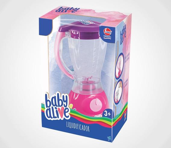 Baby Alive Acessorios De Cozinha