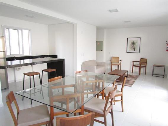 Apartamento Residencial À Venda, Parque Santa Cecília, Piracicaba - Ap1194. - Ap1194