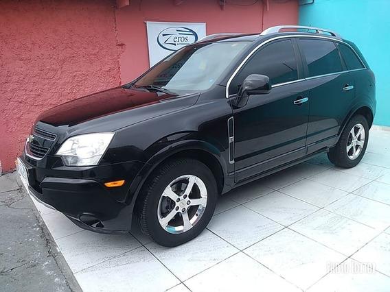Chevrolet Captiva Sport Awd 3.6 V6 24v 261cv 4x4 2009
