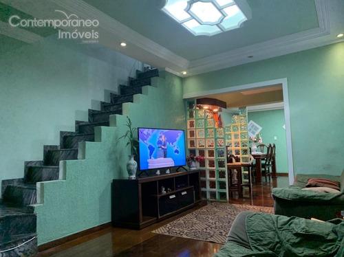 Imagem 1 de 29 de Casa Para Venda, 3 Dormitórios, Penha - São Paulo - 3219