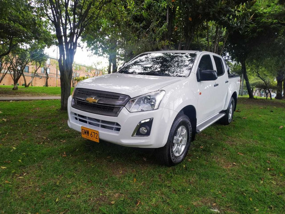 Ganga..!! Dmax 4x4 Diesel 2019 Nueva Full Equipo