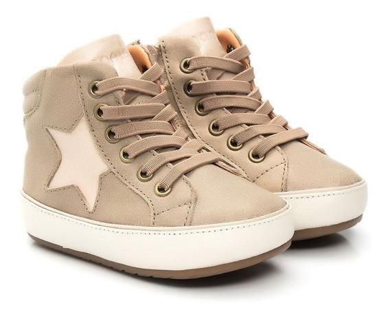Bota Sneaker Masculina Estrela - Gambo
