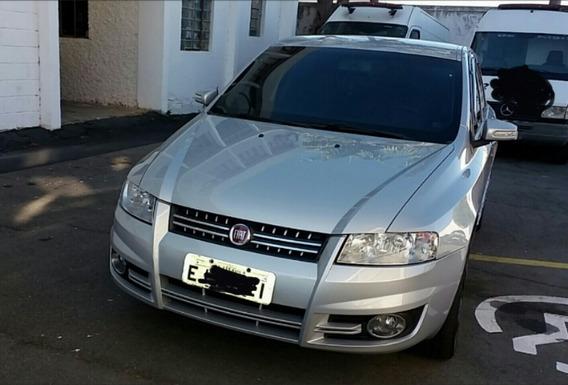 Fiat Stilo 2009 1.8 8v Sp Iv Flex 5p