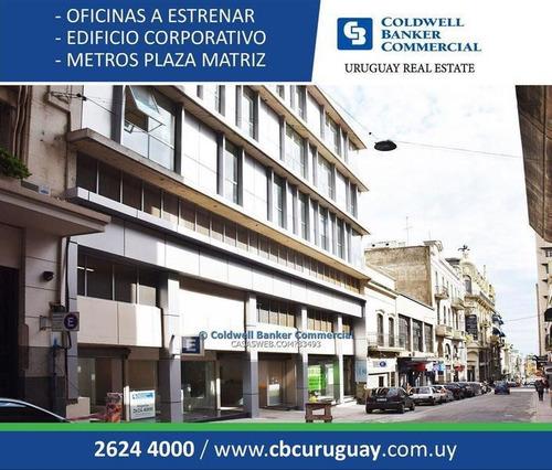 Oficina Ciudad Vieja Venta Alquiler