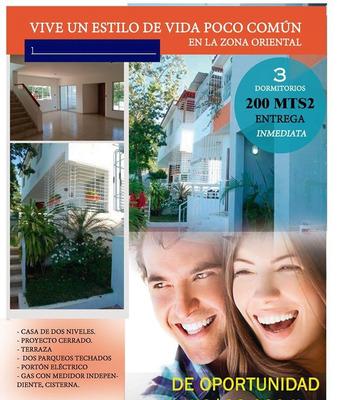 Vendo Casa Amplia Ventilada Dos Niveles 200 M2 Vista Hermosa