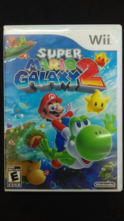 Super Mario Galaxy 2 Wii - Wird Us -
