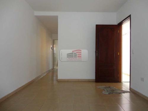 Sobrado Com 2 Dorms, Dos Casa, São Bernardo Do Campo - R$ 440 Mil, Cod: 1741 - V1741