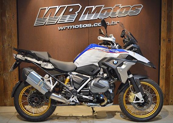 R 1250 Gs Premium Hp