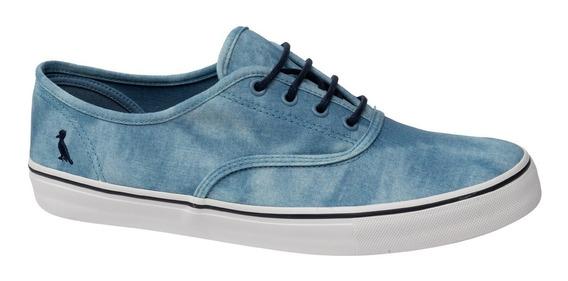 Calçado Reserva Sapatenis Rsv009 C Jeans