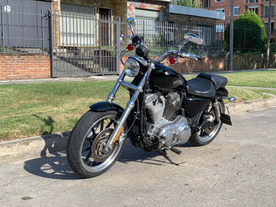 Harley Davidson Sportster 883 Permuto, Financio!!!