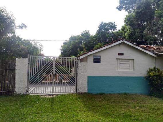 Chácara Com 1 Dormitório À Venda, 870 M² Por R$ 300.000 - Zona Rural - Piracicaba/sp - Ch0179