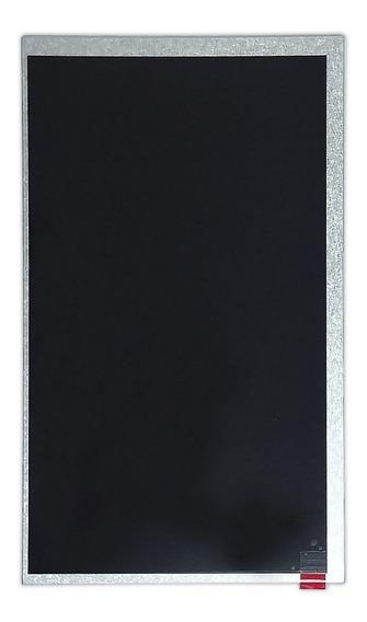 Lcd Tablet Multilaser M9 Quad Core Nb247 Nb284 Nb98 Original
