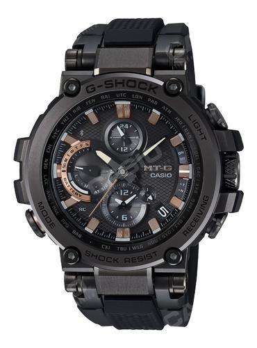 Reloj Casio G-shock Metal Especial Tai Chi Mtg-b1000tj-1