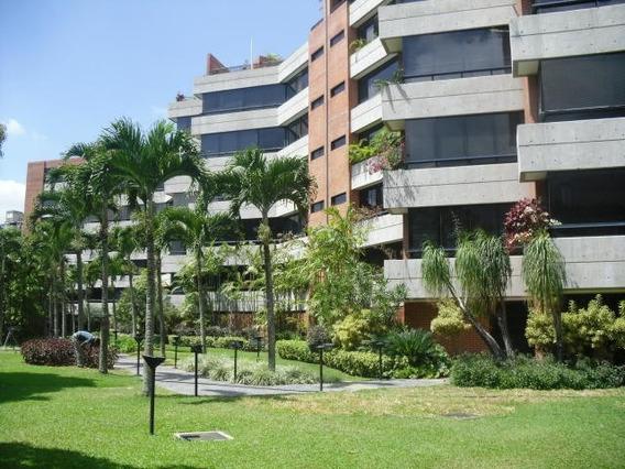 Apartamento En Venta Los Chorros / Código 19-1814