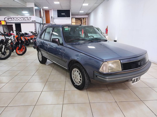 Renault 18 Txe 1991 De Coleccion