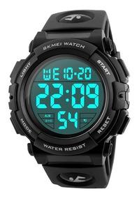 Relógio Skmei Masculino Digital Esportivo Militar Original