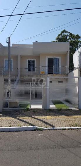 Casa Em São José Com 3 Dormitórios - Bt9996