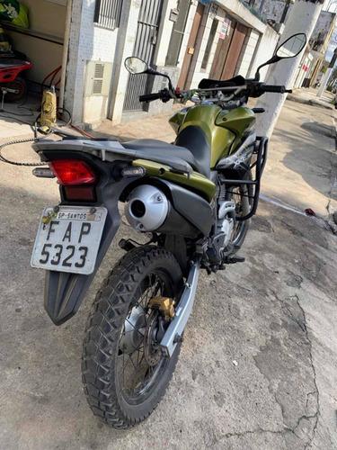 Imagem 1 de 5 de Honda Xre 300 Flex