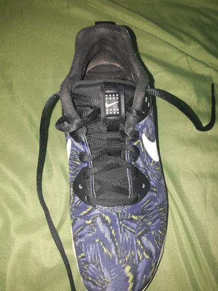 Zapatillas Nike Air Poco Uso