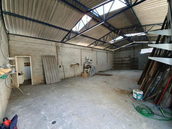 Galpão Para Alugar - Centro De Embu Das Artes - 546 - 34204593