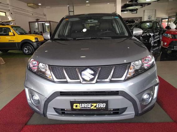 Suzuki Vitara 4sport 4x4 1.4 Turbo