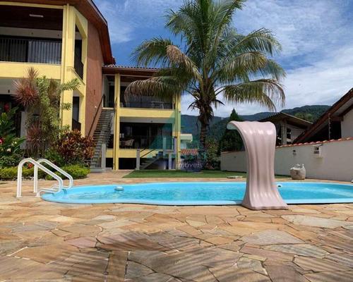 Imagem 1 de 15 de Apartamento Para Venda Em Ubatuba, Praia Da Sape, 3 Dormitórios, 1 Suíte, 1 Banheiro, 2 Vagas - 1349_2-1215247
