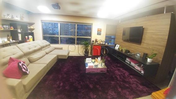 Apartamento Á Venda E Para Aluguel Em Cambuí - Ap009659