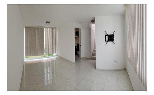 Casa En Renta Av. Antonio Pliego Villalba, Fraccionamiento Parques De La Hacienda