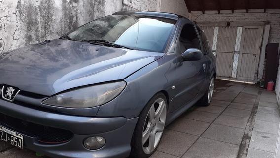 Peugeot 206 Premium Gnc
