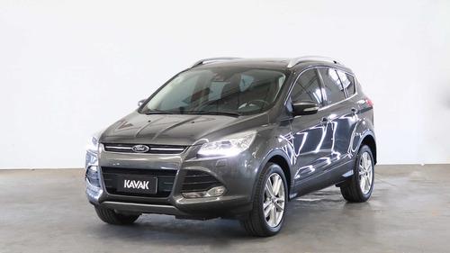 Ford Kuga 2.0 Titanium At Awd - 144609 - C