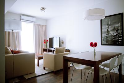 Excepcional Apart Dos Ambientes Torre Quartier San Telmo