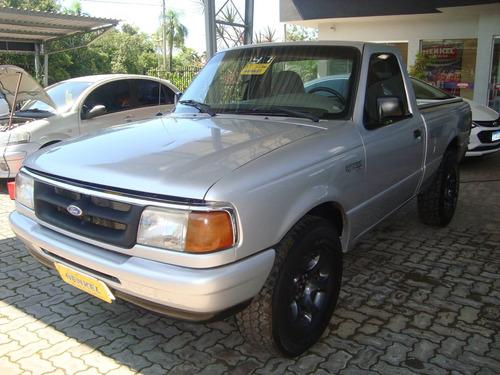 Ford Ranger 2.3 Xl B 4x2 Cs 16v Gasolina 2p Manual