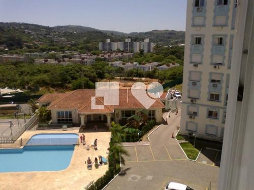 Imagem 1 de 15 de Apartamento - Cavalhada - Ref: 7611 - V-290828