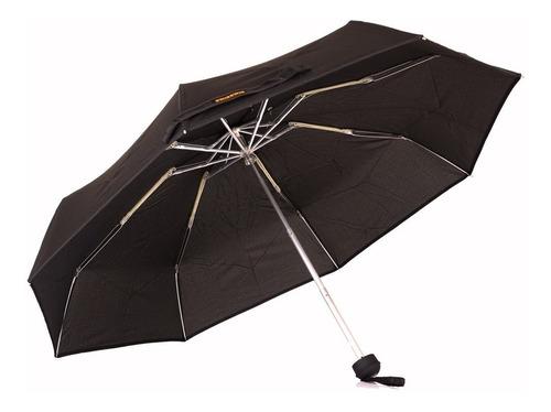 Paraguas Swisswin Manual Mango Redondo Excelente Calidad!!