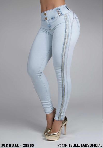 Calça Cigarrete Pitbull Jeans Ref 28850