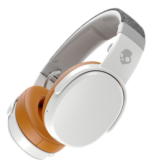 Audifonos Over Ear Crusher Wireless - Skullcandy