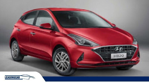 Hyundai Hb20 Comfort M/t 2020 0km