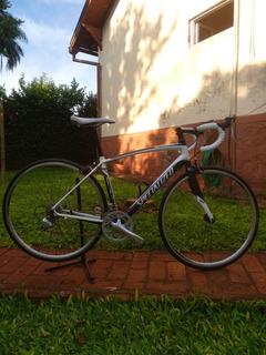 Bicicleta Ruta Specialized Allez Sport. Nueva. 0km.