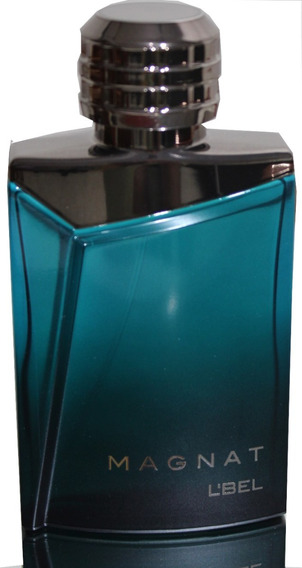 Perfume Lbel Paris Magnat Importado Super Promoção 90ml