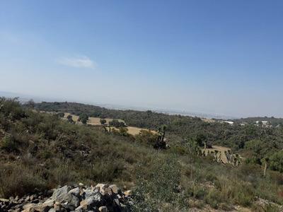 Terreno Agrícola Y Minero Con Piedra Basalto